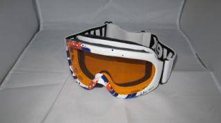 Uvex Speed 501 Ski   Snowboard Brille   FB 1449