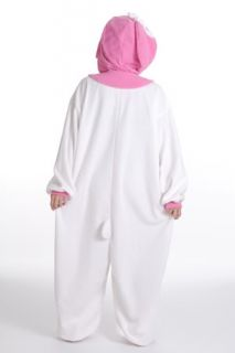 Sanrio My Melody Costume Kigurumi Japanese halloween costume party