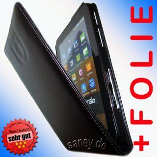 Flip/Case Samsung Galaxy Tab P1000/Tasche/+ Folie/#Z36