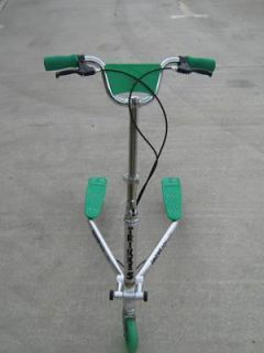 TRIKKE 5 TRIKE SCOOTER GREEN