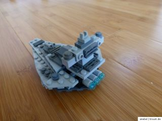 Lego Star Wars 4492 MINI Star Destroyer Sternzerstörer 0673419034043