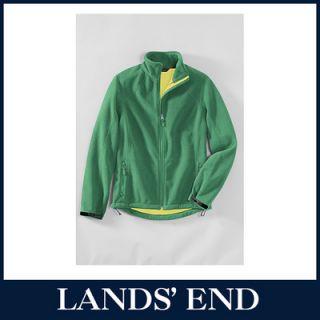 LANDS END Damen Marinac Jacke oder Herren ThermaCheck Fleece viele