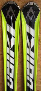 Die Slalom Version des Racetiger PSi. Das Full Power Grip System