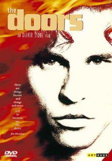THE DOORS (Oliver Stone   Val Kilmer) DVD / NEU 4006680023113