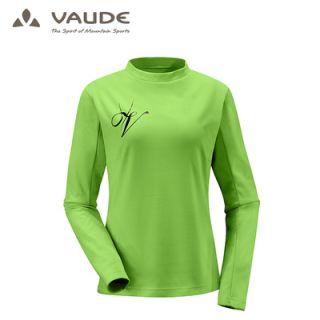VAUDE Craggy Longsleeve Shirt Langarmshirt T Shirt Longshirt NEU