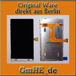 Orig. Motorola Defy+ LCD   Display / MB526 Defy + Plus Display Glas