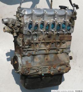 Renault Master Motor 2,8 DTI _ S9W 702 _ 84Kw _S9W702 Opel Movano