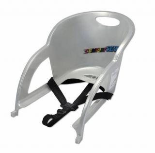 Snow Tiger Comfort Seat Kindersitz Schlittensitz KHW Schlitten Bob