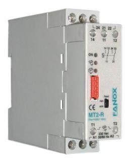 PTC Thermistor Motorschutz Motorschutzrelais NEU
