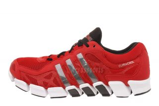Adidas CC Freshride M Climacool Red Silver Mens Womens Running Shoes