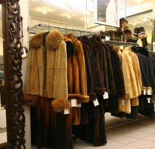 559 Sable Fur Blanket Throw Rug Bedspread Comforter