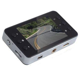 FULL HD 1080P Auto KFZ car Kamera Überwachungskamera Blackbox