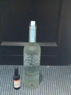 Belvedere Vodka Wodka 6L Mehusalem 6 Lier