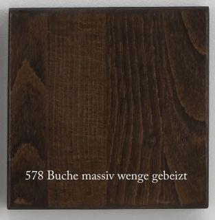 Senioren Bett Komfortbett Massivholz Buche 100 x 200 cm