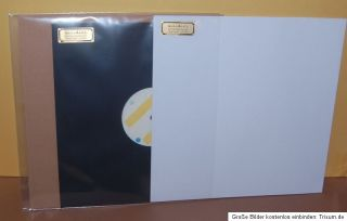 LP Manowar FIGHTING THE WORLD orig. Album 1987 [MINT] Atlantic CARRY