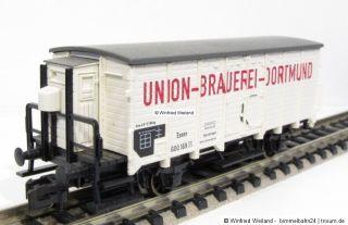 Fleischmann 7893 Preußisches Güterzugset K.P.E.V. ,lim. Sonderserie