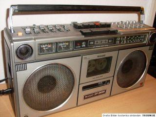 Ghettoblaster, Boombox GF 9090 H