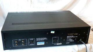 Nakamichi 582 Cassette tape deck