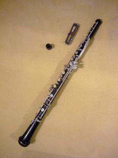Oboe Noblet Paris Frankreich