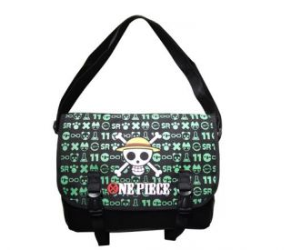 Neu One Piece Anime Manga Messenger Tasche Bag 018