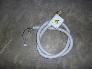 Miele Aquastop Ventil 2830240 MIELE G582 SC TOP