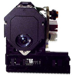 Denon DCD 590 und DCD 595 CD Spieler Laser Neu