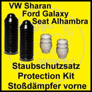 Anschlagpuffer Zusatzfeder VW Sharan SEAT Alhambra