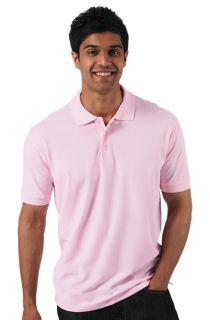Poloshirt JERZEES Polohemd Polo Shirt Pima Cotton