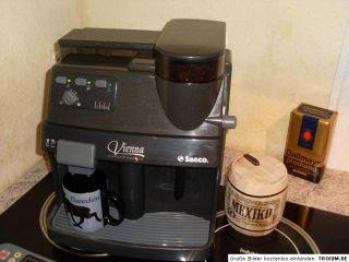 Saeco Kaffee Expressomaschine Saeco Vienna defekt