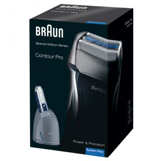 New Braun Series 7000 Syncro Pro Syncro Replacement Shaver Foil Cutter