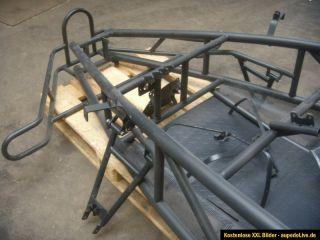 Buggy, Roadster, Kit car, Quad, Speedster, Gitterrohr Rahmen, Replica