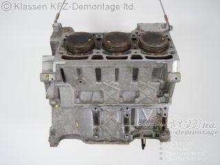 Motorblock Peugeot 607 Renault Laguna 3.0 V6 XFX