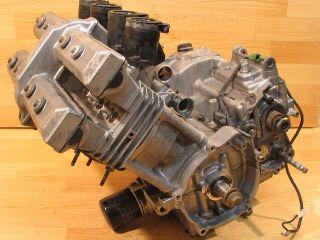 Yamaha FZR600 3HH Motor engine mot