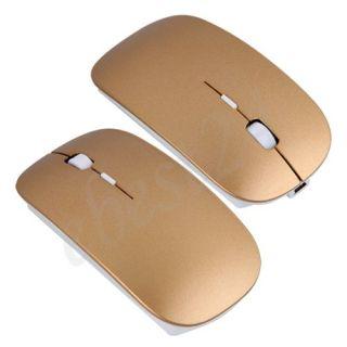 Mini Kopfhörer mit Mikrofon + 2.4 GHz 10m Wireless Funk Optisch Maus