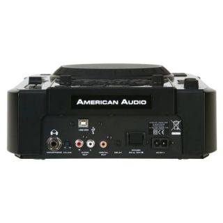 CD  Player American Audio Radius 3000 USB