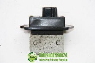 Widerstand Gebläse Mazda 626 GE HB151GA2A5129 92 97 Heater resistor