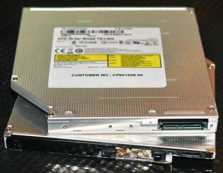 TSSTcorp Toshiba TS L633 Slim DVD±RW Dual Layer Laufwerk SATA TSL632
