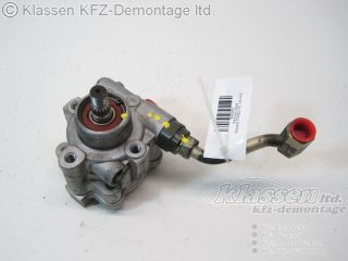 Servopumpe Power pump Mazda TRIBUTE V6 YL843D639BD