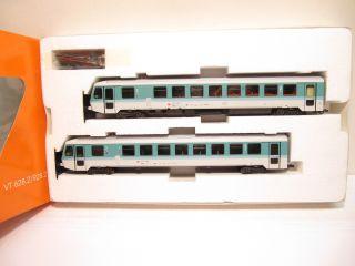 ROCO 43022 Triebwagen 628 928 222 9 DB EP 5 KKK OVP NEU FU659