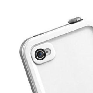 Lifeproof iPhone 4 4S case Life Proof Waterproof Case New