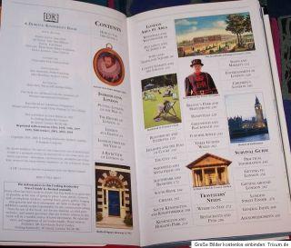 LONDON   Eyewitness Travel Guide (Vis a Vis) # Dorling Kindersley