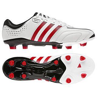 Adidas adipure 11Pro TRX FG Fußballschuhe Nockenschuhe Herren Weiß