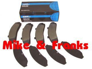 Bendix Bremsklötze Bremsbeläge vorn Ford Explorer 95 01