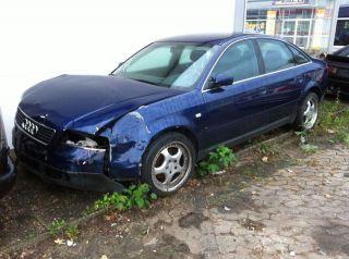 99 2 4 V6 Benzin blau TOP 4B C5 Unfall 165PS 0588 653 Limo Limousine