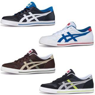 Asics Aaron Schuhe Sneaker Unisex Diverse Farben