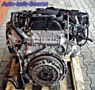 Mercedes Diesel Motor inkl. Einbau 651.913 651913 200CDi 220CDi W204