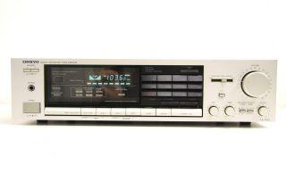 ONKYO TX 7430 Stereo Receiver