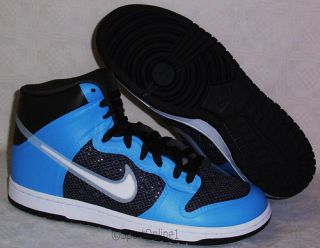 NEU Nike Dunk Hi Hyp Premium High Hyperfuse Herren Sneaker Boots
