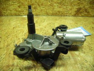 Wischermotor hinten RENAULT Megane II (BM0/1_, CM0/1_) 1.5 dCi (11