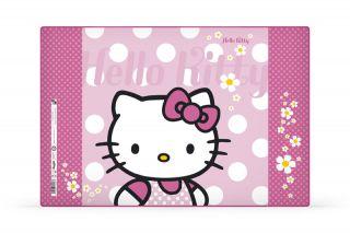 PVC Schreibtischunterlage Hello Kitty Kids 60x40cm 2011